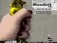 photo de MANSFIELD TYA + JACKS & THE LADY