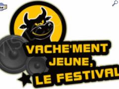 "photo de Festival ""Vache'ment Jeune"""