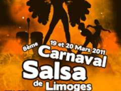 photo de Carnaval Salsa 2011 de Limoges - Concert et Stages