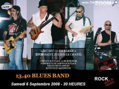 фотография de Concert rock and blues