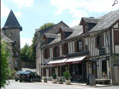 picture of Auberge du Rochefort