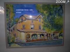 picture of Auberge- hotel