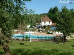 фотография de Camping Le Moulin du Chatain