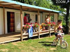 picture of Camping Campeole le Coiroux