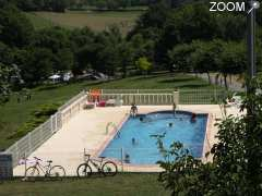 picture of Camping du Bois Coutal - Vigeois (19)