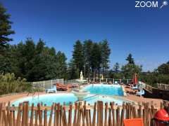 picture of Camping Naturiste Domaine du Coq Rouge