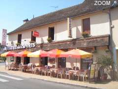 "picture of Restaurant-Brasserie ""LES SPORTS"""