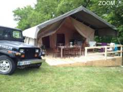 picture of Camping Chez Pere Jules